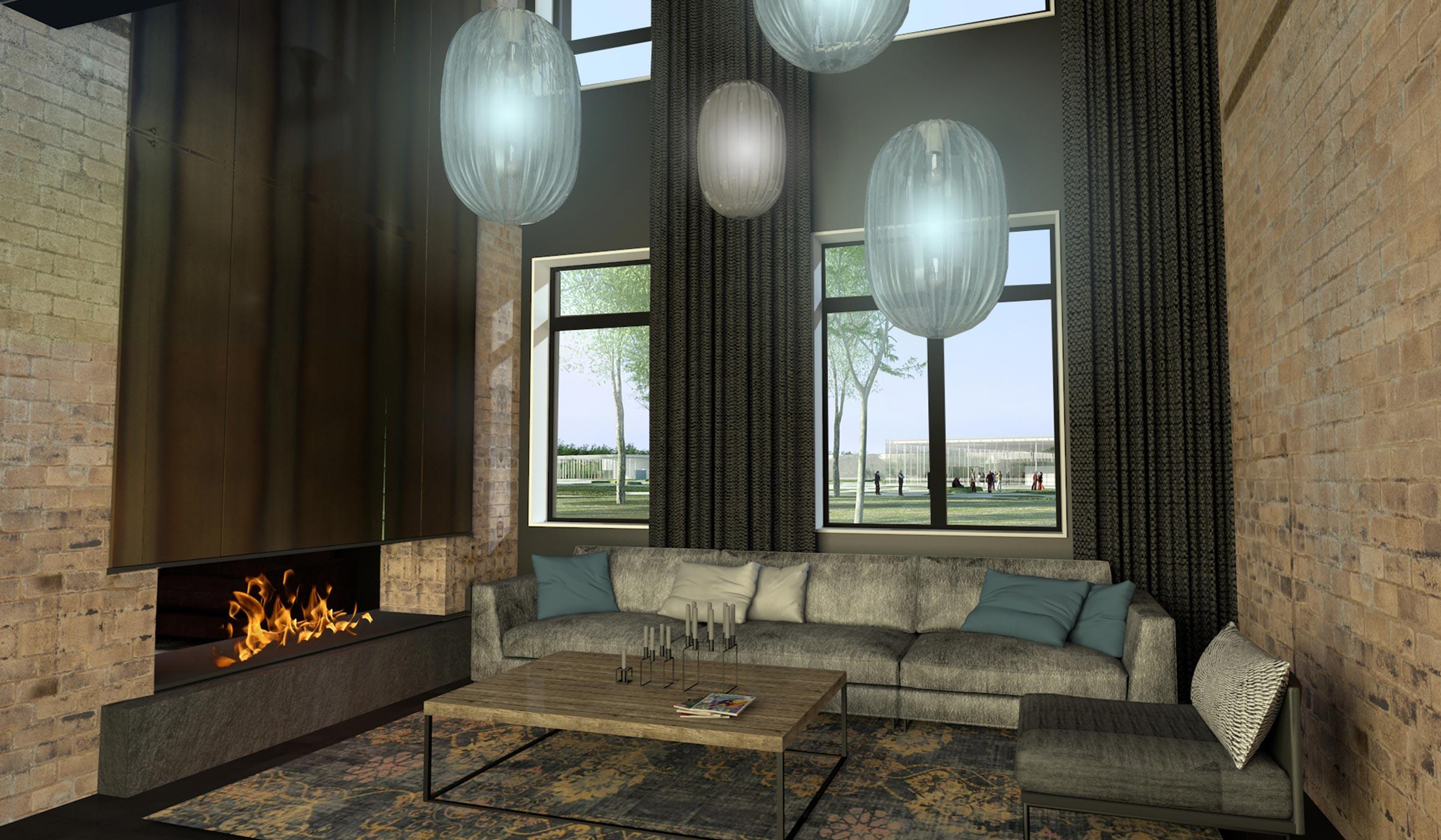 chantier de l 39 h tel du louvre lens guillaume da silva. Black Bedroom Furniture Sets. Home Design Ideas