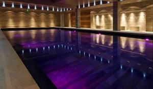 piscine-hotel-luxe-bourgtheroulde-architecture intérieure-guillaume da silva-pierre de vals