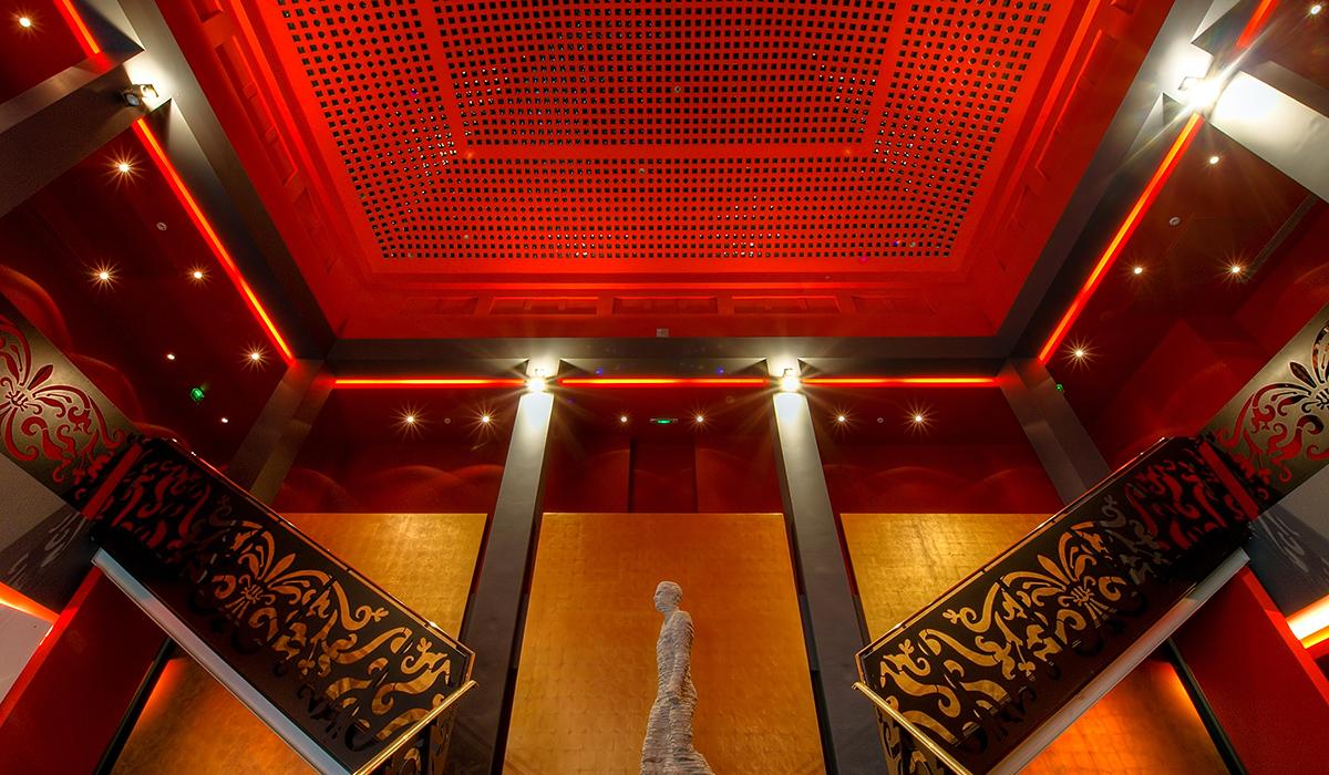 Hotel de bourgtheroulde rouen 76 guillaume da silva - Guillaume da silva ...