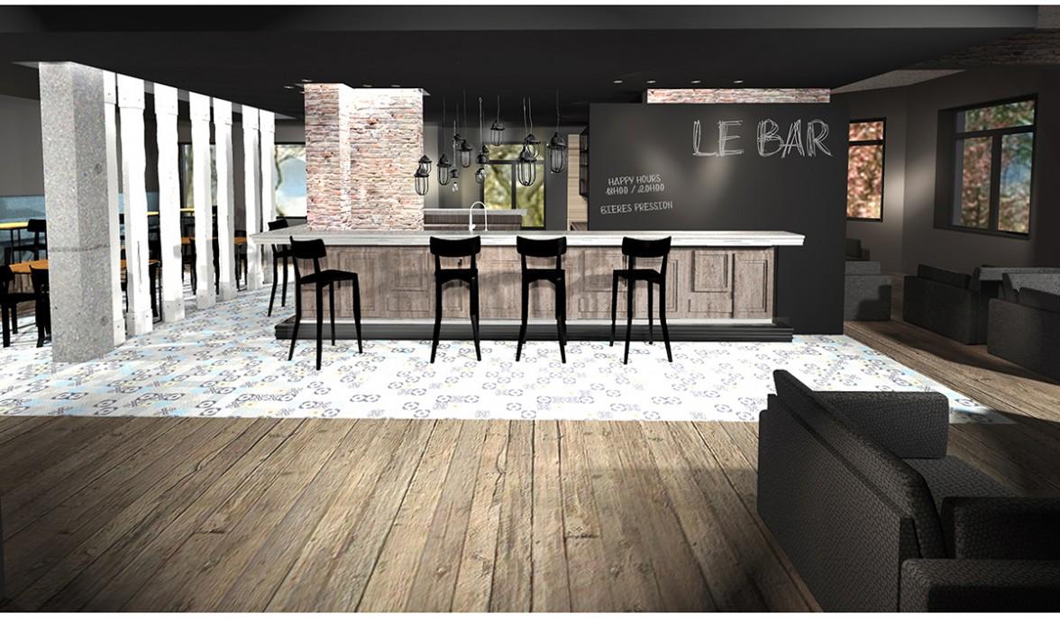 hotel du louvre lens 62 guillaume da silva. Black Bedroom Furniture Sets. Home Design Ideas