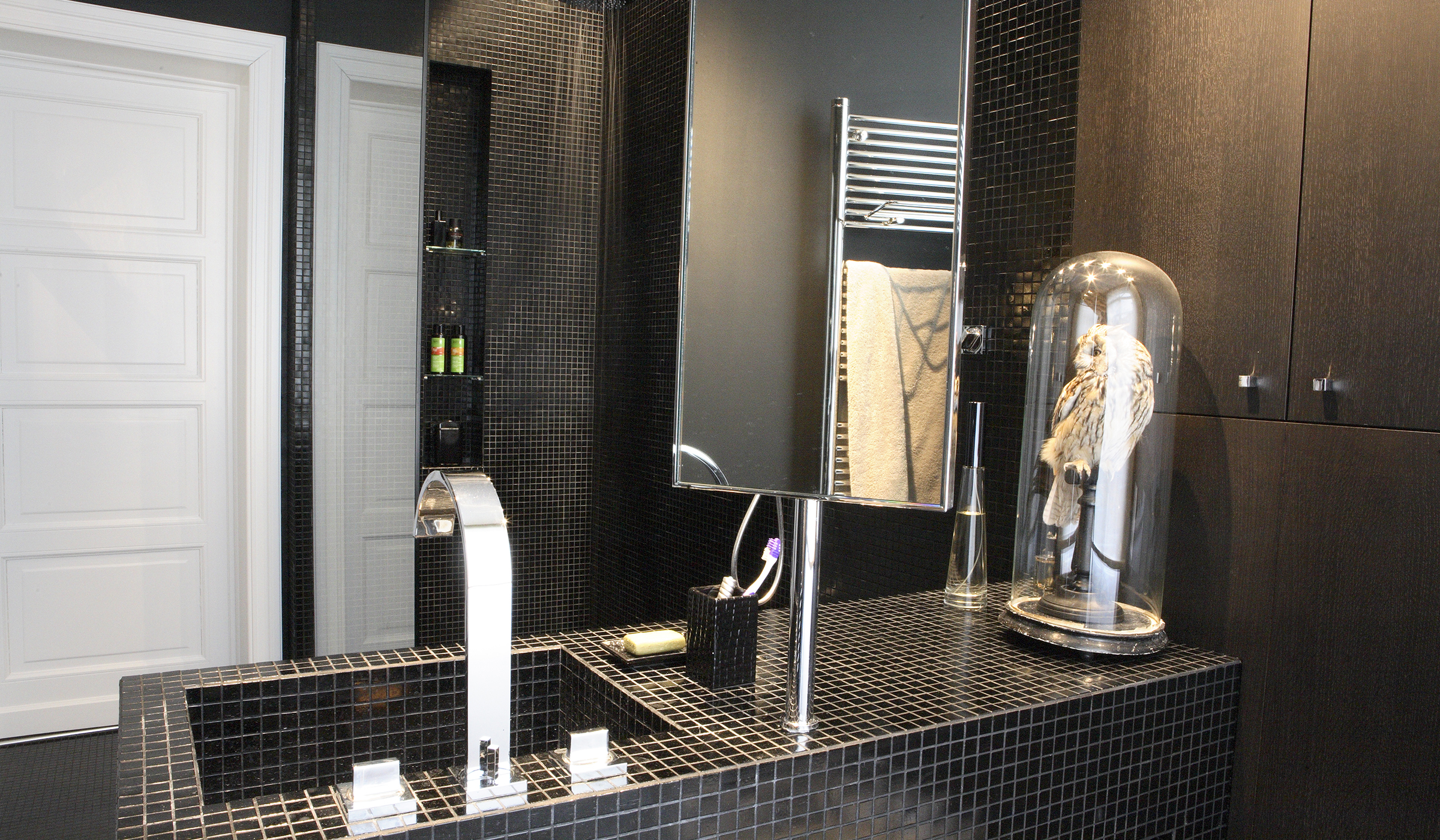 Hotel particulier bruxelles belgium guillaume da silva - Guillaume da silva ...