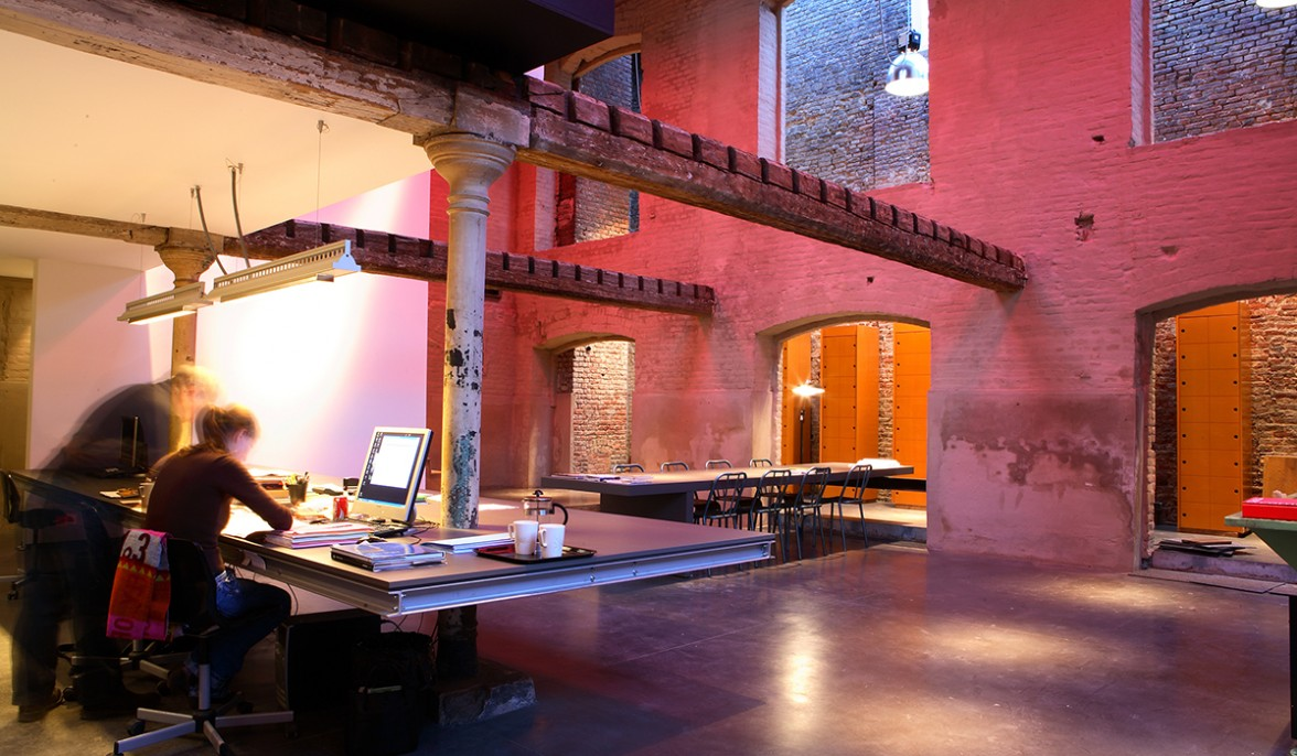 Interior designing agency roubaix 59 france guillaume da silva - Guillaume da silva ...