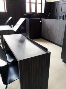 agencement, architecture intérieure, mobilier, design, guillaume da silva