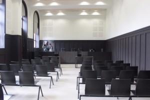 salle d'audiences, agencement, architecture intérieure, mobilier, design, guillaume da silva