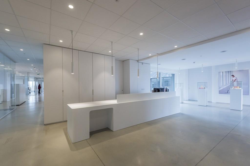 bureaux 3e concept dans un b timent passif hallesnes les haubourdin 59 guillaume da silva. Black Bedroom Furniture Sets. Home Design Ideas