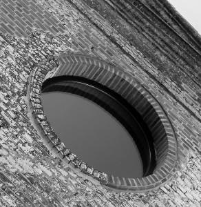 Détail d'architecture agence Guillaume Da Silva Architecture intérieure Lille