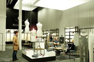 Architecture intérieure retail Guillaume Da Silva Lille