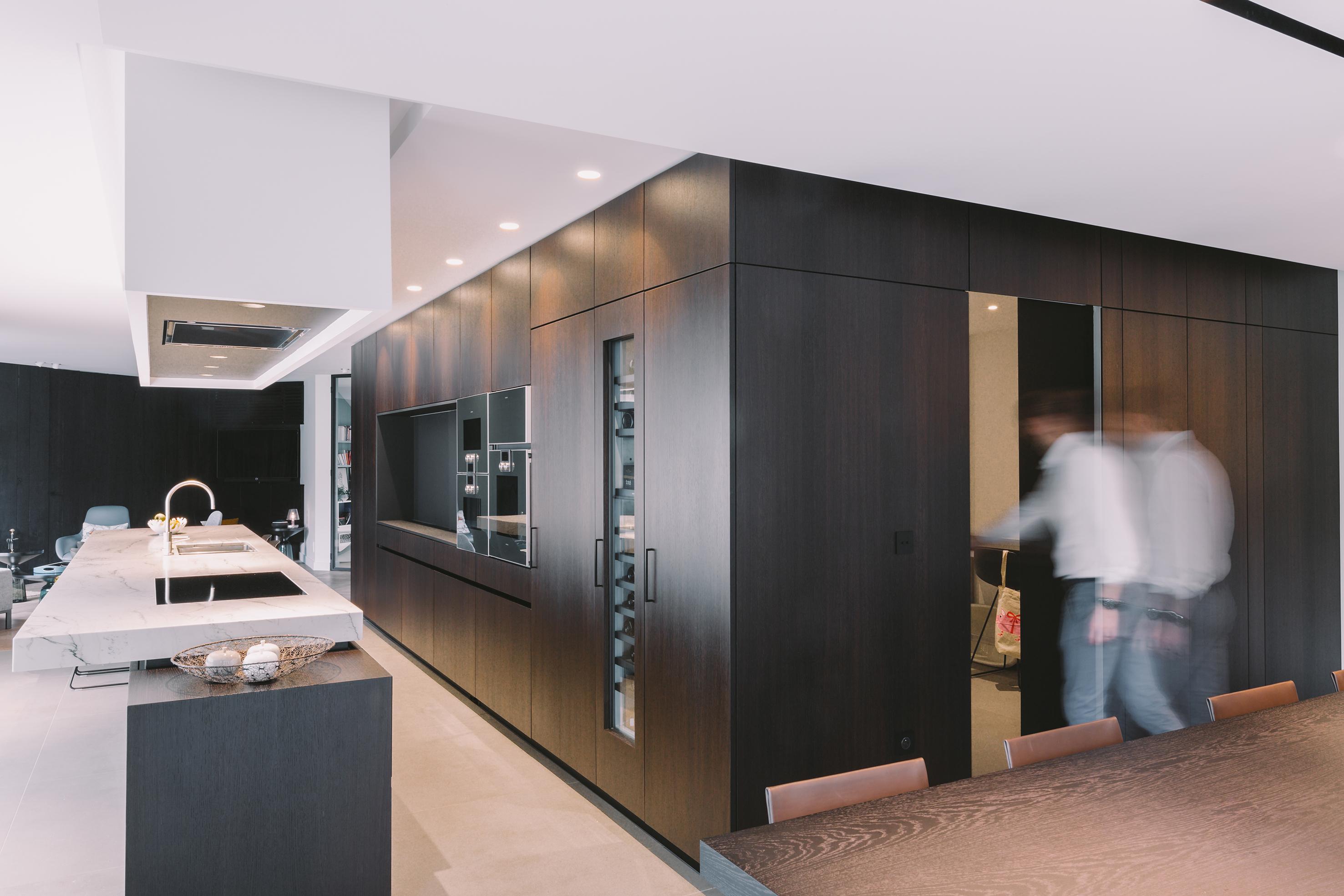 guillaume da silva architecte d\'intérieur cuisine habitat ...