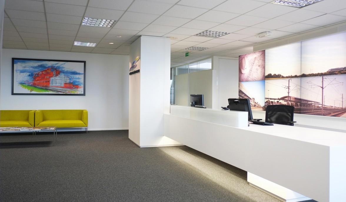 Offices renovation lille 59 guillaume da silva - Guillaume da silva ...