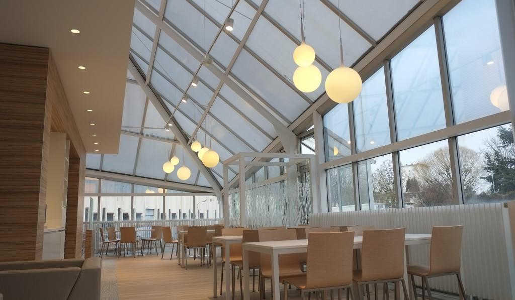 orange company restaurant villeneuve d 39 ascq 59 france guillaume da silva. Black Bedroom Furniture Sets. Home Design Ideas