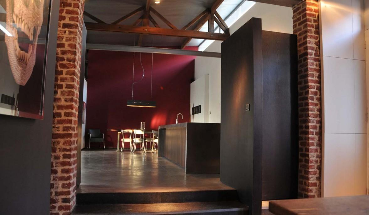 loft la forge marcq en bar ul 59 france guillaume da silva. Black Bedroom Furniture Sets. Home Design Ideas