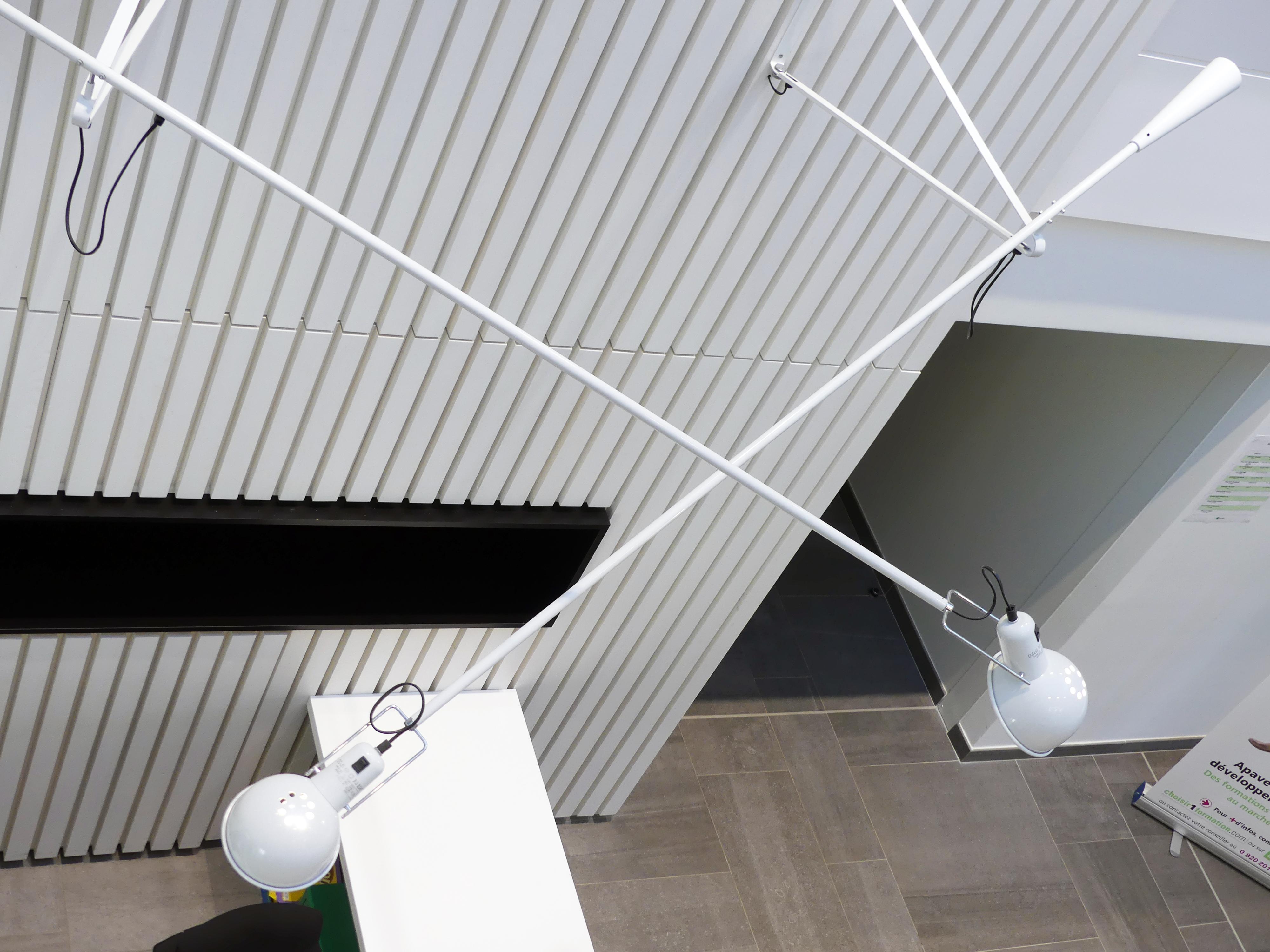 Architecte D Intérieur Lille architecture d'intérieur et design du nouveau siège social